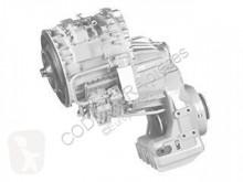 Liebherr gearbox