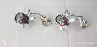 Mitsubishi hydraulic