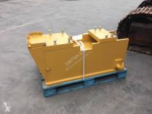 losse onderdelen bouwmachines Caterpillar PUSH BLOCK • SMITMA
