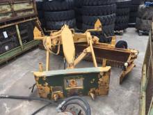 losse onderdelen bouwmachines Caterpillar BLADE PAY BRINCK • SMITMA