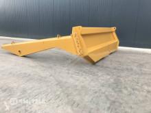 losse onderdelen bouwmachines Caterpillar 730C TAILGATE • SMITMA