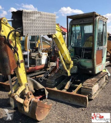 Yanmar B 30 V equipment spare parts