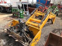 Tenias equipment spare parts