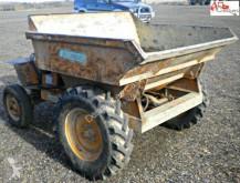 Ausa DUMPER equipment spare parts