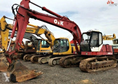 O&K equipment spare parts