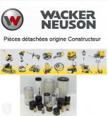 piese de schimb utilaje lucrări publice Wacker Neuson