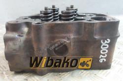 pièces détachées TP Liebherr Cylinderhead Liebherr D936L 01-8657