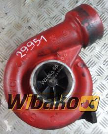 Schwitzer Turbocharger Schwitzer 1013 311466