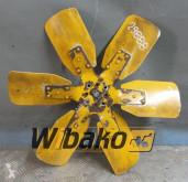 piese de schimb utilaje lucrări publice Truflo Fan Truflo 2799 836140044