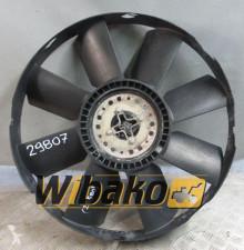 pièces détachées TP Volvo Fan Volvo D6D 4209557R