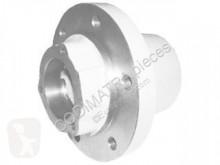 Case wheel hub