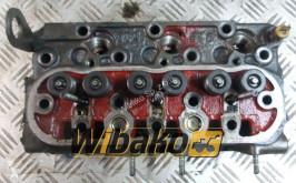 losse onderdelen bouwmachines Kubota Cylinderhead Kubota D722