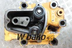 pièces détachées TP Liebherr Cylinderhead Liebherr D9306TB L03972A077