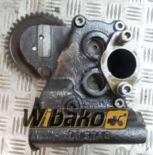 pièces détachées TP Liebherr Hydraulic pump Liebherr D9306TB L03740