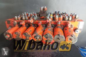 pièces détachées TP Liebherr Control valve Liebherr MH2WH22B02F11/006L40M11 M/7
