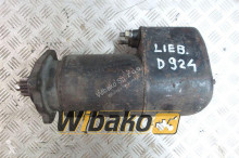 pièces détachées TP Liebherr Starter Liebherr D924 TI-E A2 2005825081