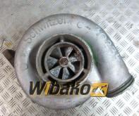 Schwitzer Turbocharger Schwitzer L312544