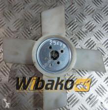 pièces détachées TP Kubota Fan Kubota D722 15872