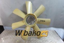 pièces détachées TP Liebherr Fan Liebherr 0708453