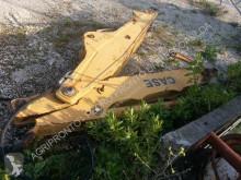 Peças máquinas de construção civil Case 580 Super K Lanças