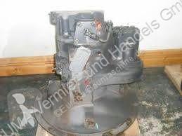 gebrauchter Hydraulikpumpe