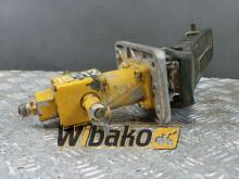 losse onderdelen bouwmachines Eder Pedal Eder 825