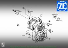 ZF Pièces de rechange CZĘŚCI PRZEKŁADNI 2HL250 4143.020.032 SPARE PARTS FOR GEARBOX 2HL250 pour autre matériel TP equipment spare parts