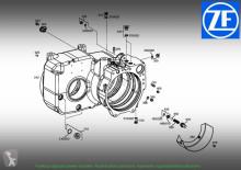 ZF Pièces de rechange CZĘŚCI PRZEKŁADNI 2HL290 OEM 2HL290 pour autre matériel TP equipment spare parts