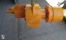 Casagrande equipment spare parts