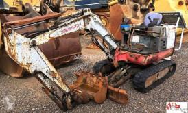 recambios maquinaria OP Takeuchi TB016