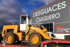 Peças máquinas de construção civil Internacional 510