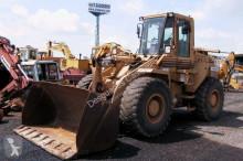 Case 721 B equipment spare parts