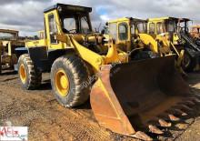 Hanomag 55D equipment spare parts