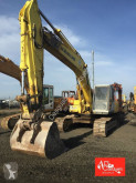 Kobelco 245 equipment spare parts