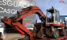 Poclain 75 equipment spare parts