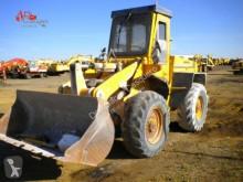 Hanomag MF 22 C equipment spare parts