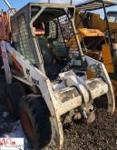 recambios maquinaria OP Bobcat S130 D