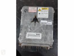 used electronic box
