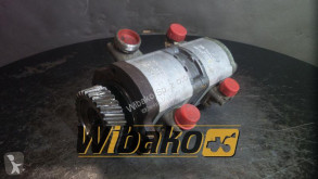 Rexroth Gear pump Rexroth 0510565419 1518222473/1517222524