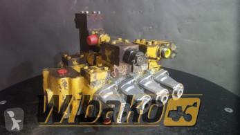 piese de schimb utilaje lucrări publice Eder Control valve Eder 815 M/4