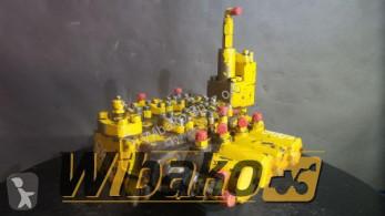 piese de schimb utilaje lucrări publice Etec Control valve Etec 816 M/4