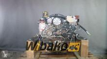 Hanomag Gearbox/Transmission Hanomag G423/1 equipment spare parts