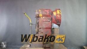 piese de schimb utilaje lucrări publice ZF Gearbox/Transmission Zf 6WG-200