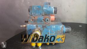 pièces détachées TP Rexroth Valves set Rexroth DA25D2WA2-3-70/210P160