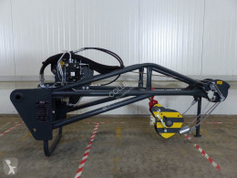 Magni Jib Lier 2 Ton equipment spare parts
