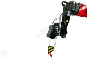 Peças máquinas de construção civil Manitou 5T Winch