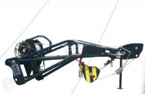 náhradné diely na stavebné stroje Manitou PT2000 Lier
