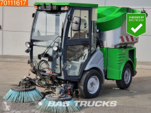 Hako road sweeper