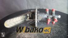Hanomag Pedal Hanomag 70E equipment spare parts