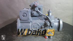 Hydromatik Hydraulic pump Hydromatik A4V56MS1.0L0C5010-S 560884